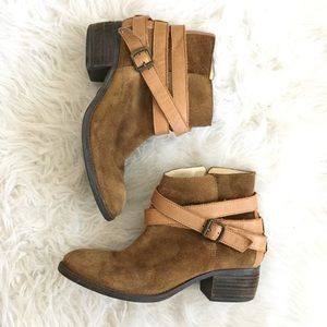 Duo Boots